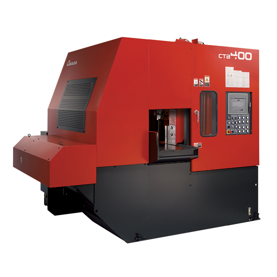 machine AMADA CMB CTB 400