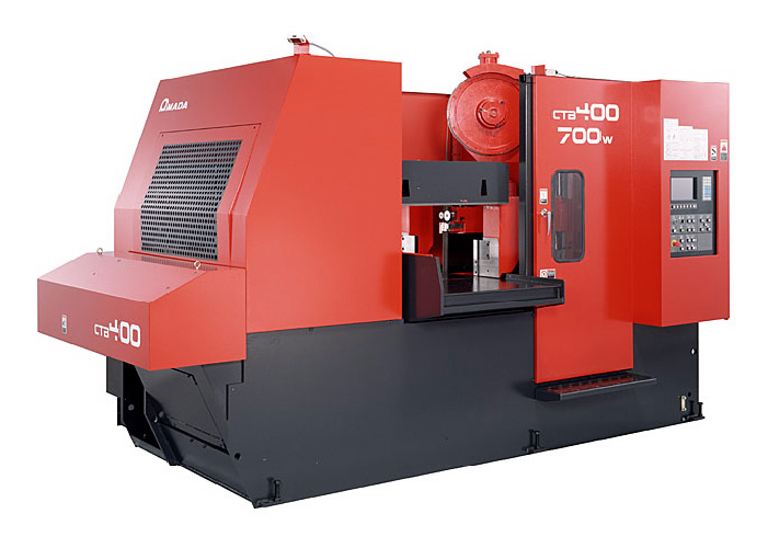 machine AMADA CMB CTB 7040